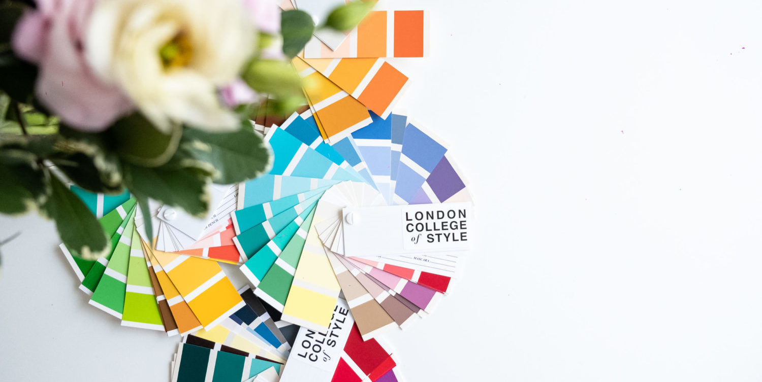 Colour Analysis for Creatives E-Diploma